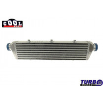 Intercooler TurboWorks 04 550x140x65  TDI, PD TDI 63mm 2,5'